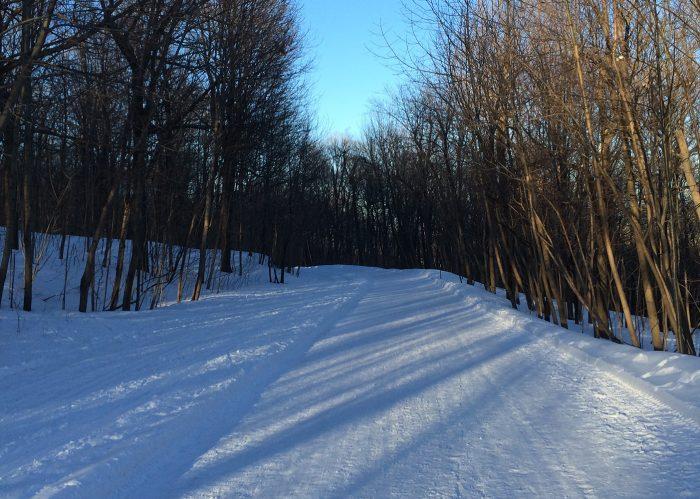 conseils pour courir en hiver