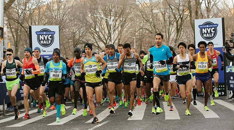nyc united half marathon 2017