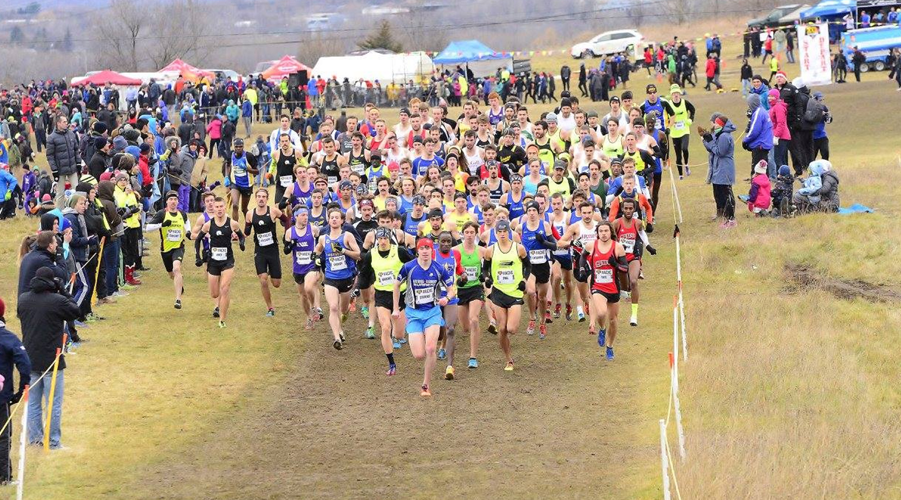 championnats canadien cross-country