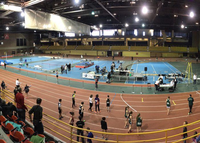 championnats provinciaux montreal 2016