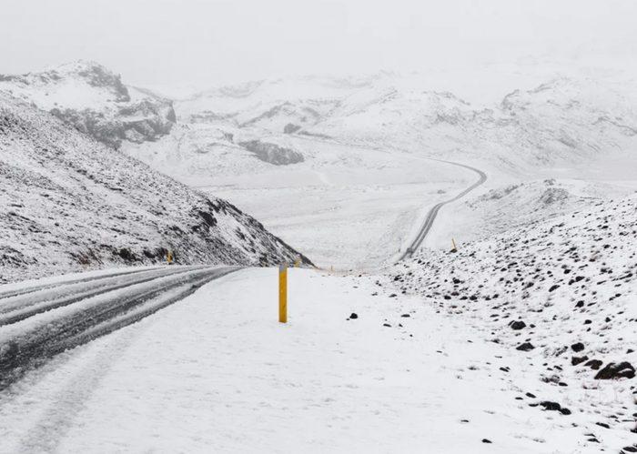 faire de la course à pied en hiver